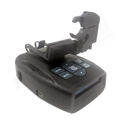 BlendMount BKR-2014 K40 Platinum100 Radar Detector Mount ISO 1