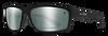 Captivate Polarized Platinum Flash/Matte Black Frame
