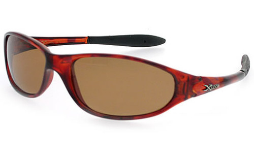 Tortoise Frame/Brown Polarized Lens