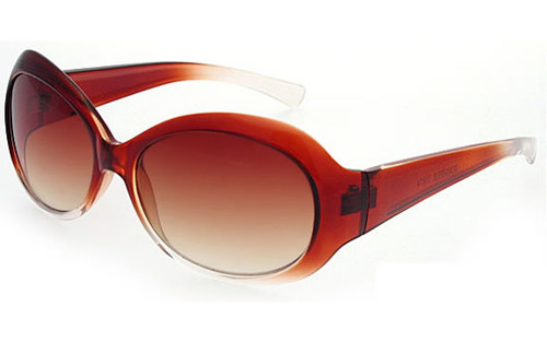 Crystal Brown Frame/Brown Lens