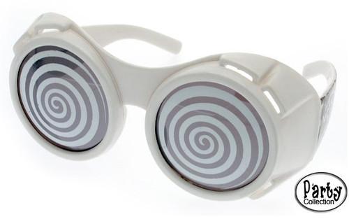 Hypno Costume Party Goggles