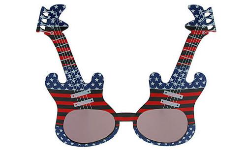 USA Guitar Sunglasses