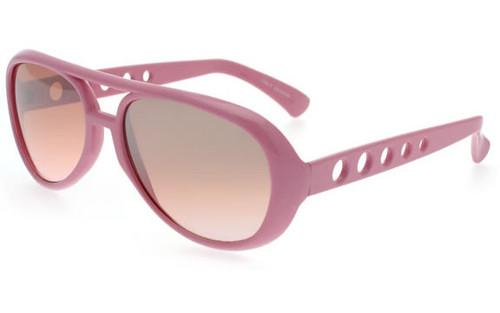 Bubblegum Pink Frame/Smoke Lens