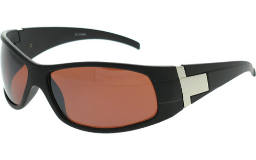 Black Frame/Driving Lens