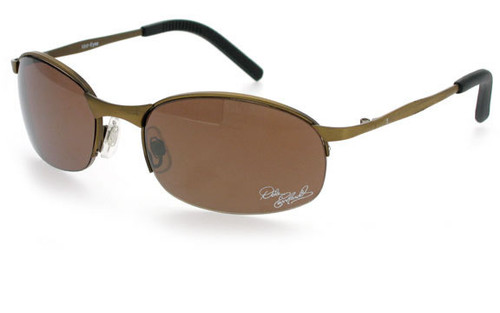 Bronze Frame/Brown Lens