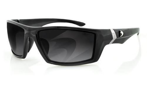 Matte Black Frame/Smoke Lens