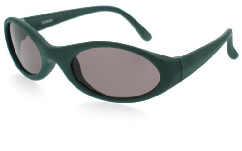 Hunter Green Frame/Smoke Lens