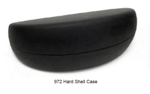 Large Sport Wrap Sunglass Case
