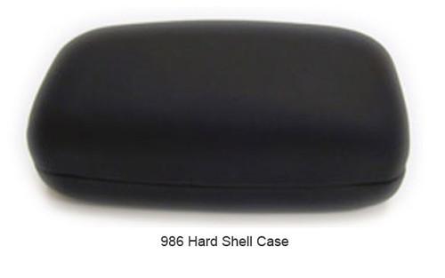 Extra Large Metal Sunglass Case