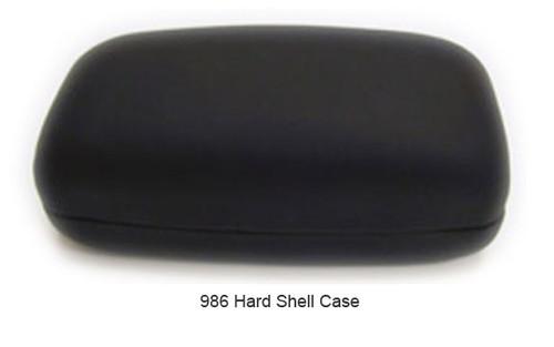 Extra Large Metal Sunglass Case