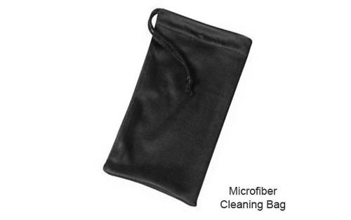 Microfiber Sunglass Bag