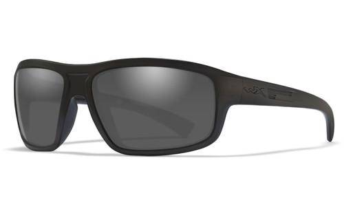 Grey Lens/Black Ops Matte Black Frame