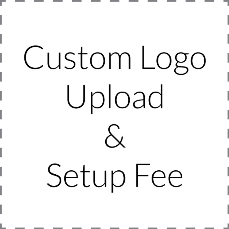 Custom Logo Upload/Set Up