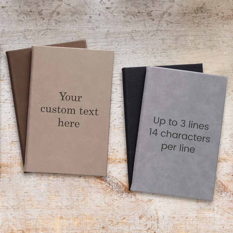 Personalized Create Your Own Journal