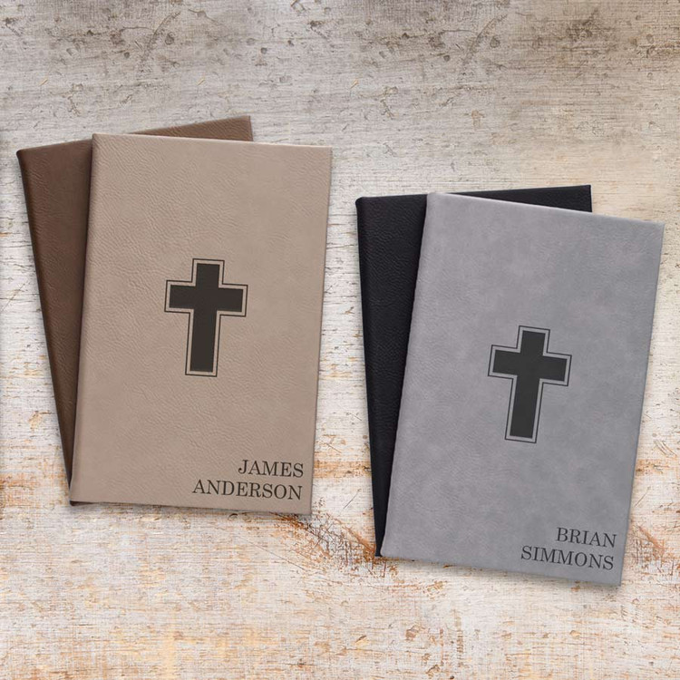Personalized Prayer Journal