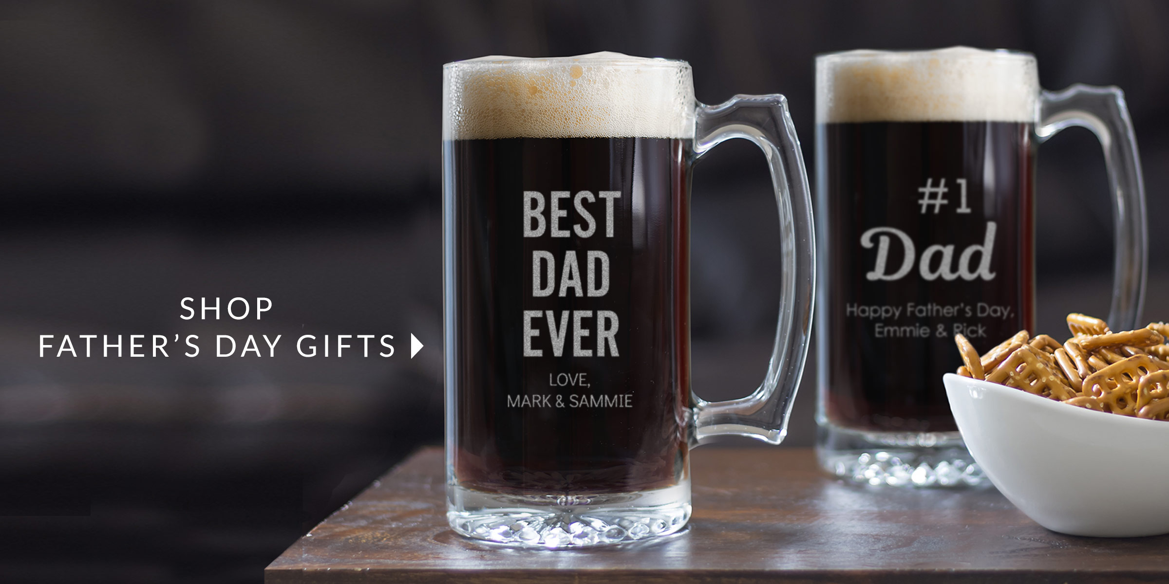 Shop Fathers Day Gifts
