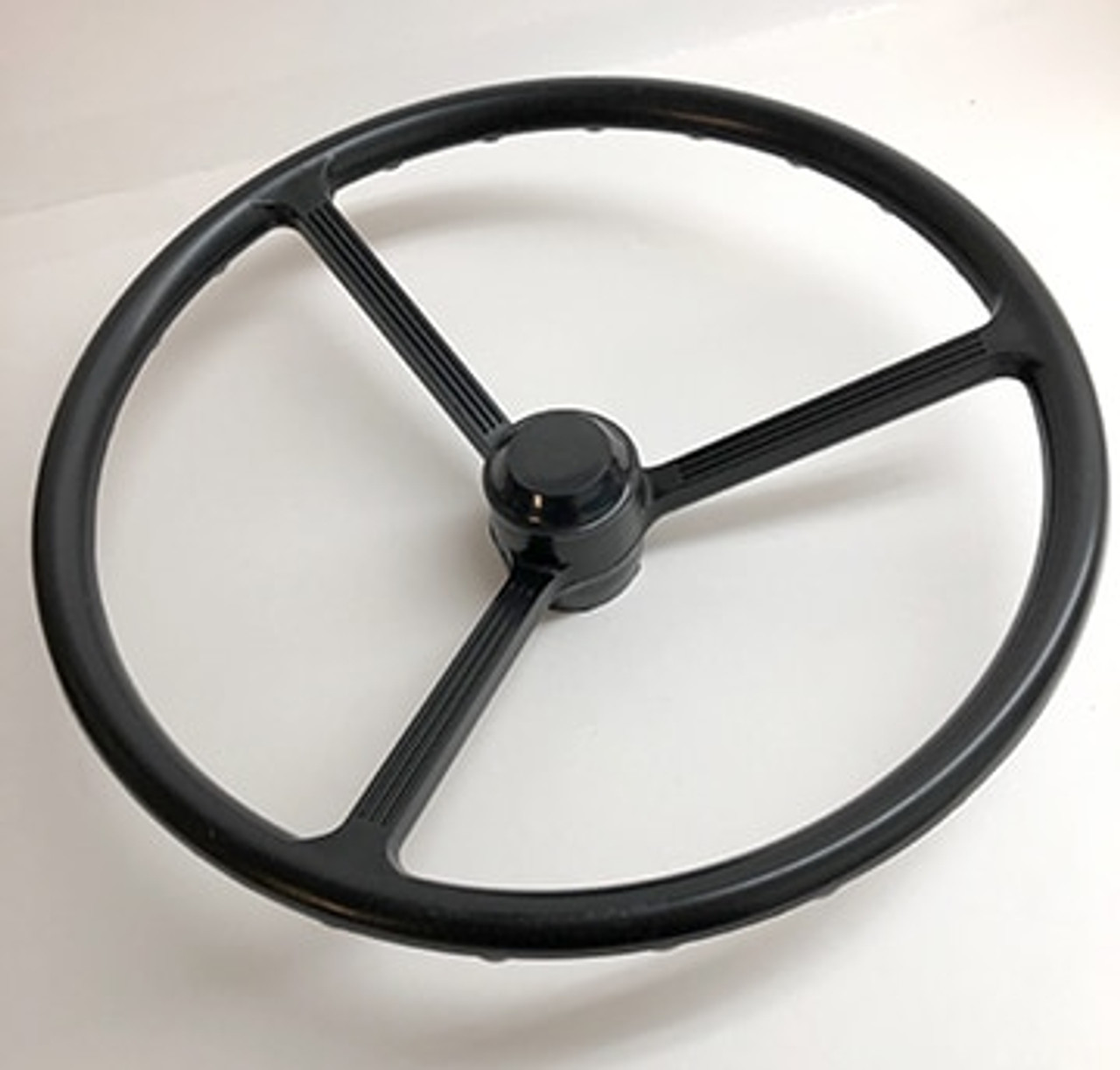 S650G steering wheel (keyed hub)