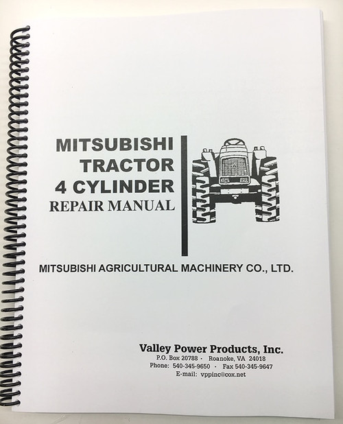 Manuals - Page 1 - Valley Power Products