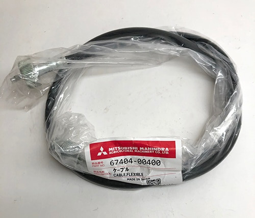 6740400400  Tachometer Cable