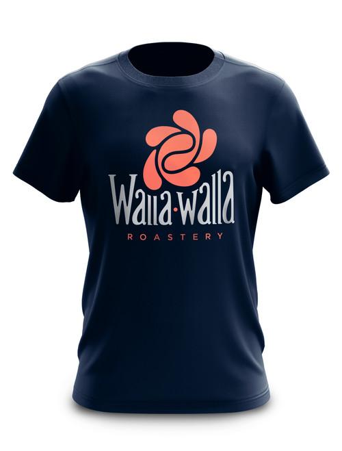"WWR T-Shirt, ""BRAND"" - Mens"