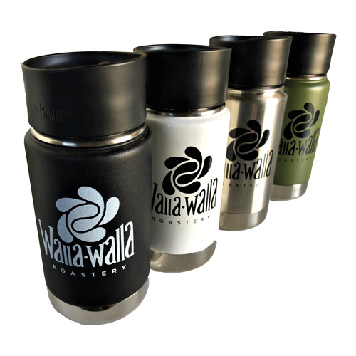 WWR Klean Kanteen, 12 Ounce (Various Colors)