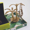 Palm Tree Jewelry Holder