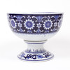 Picture of Blue Chinoiserie Fruit Bowl