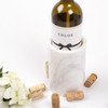Alt Picture of White Marble Wine Chiller
