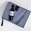 Alt pic of Wine Party Clutch - Navy