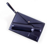 Picture of Wine Clutch - Navy