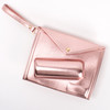 Picture of Slim Can Clutch - Rose Gold