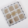 #TicTacToe Tray