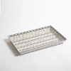 Picture of Leather Tray- Python - Small