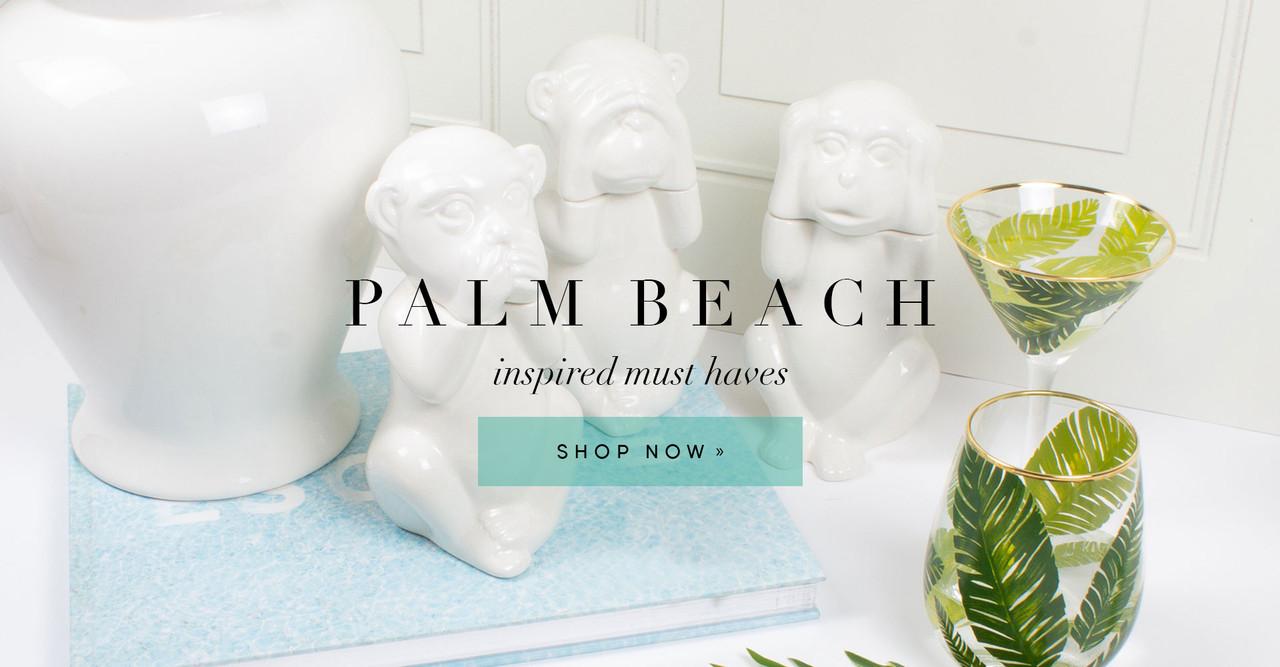 Shop Palm Beach