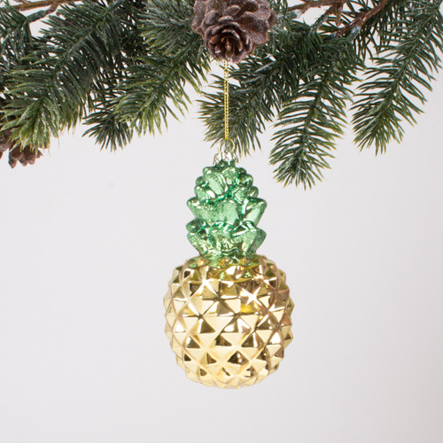 Picture of Pineapple Ornament