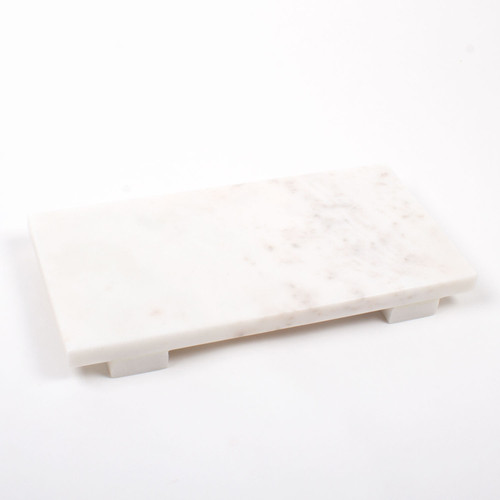 Picture of White Marble Large Cheese Board