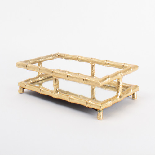 Picture of Guest Towel Tray - Bamboo