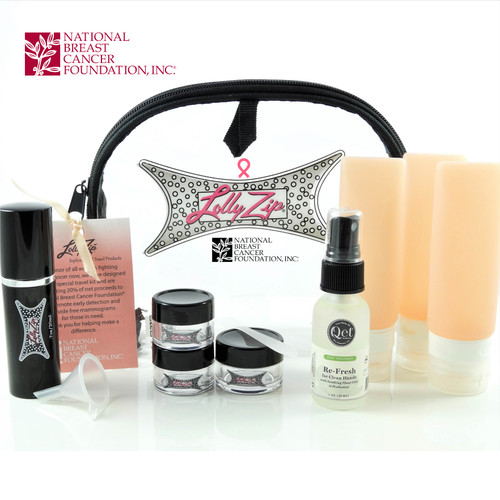 Custom NBCF Cosmetic Kit