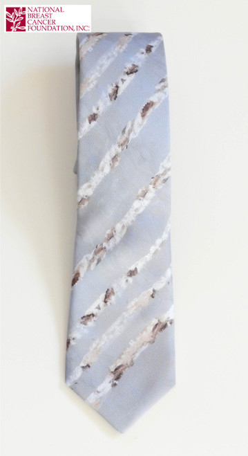 White Birch Tree Tie