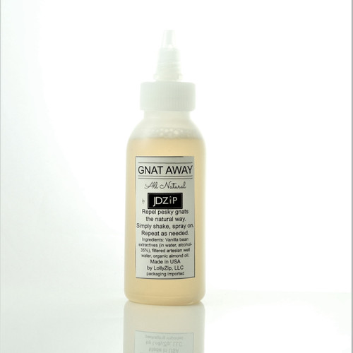 Gnat Away 3-oz Refill