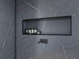 How to style marble wall panels