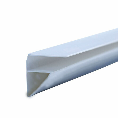 PVC Ceiling Coving for use with Ancona Wall Panels