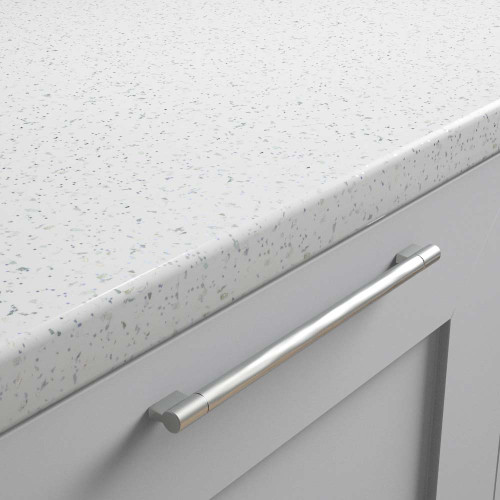 Pure Sparkle Senses laminate worktops
