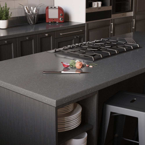 Senses Graphite Sparkle Breakfast Bar