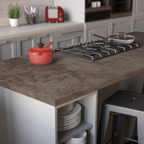 Senses Limestone Breakfast Bar