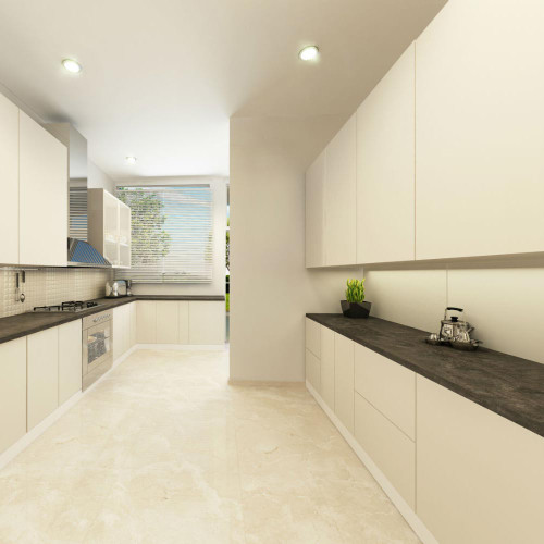 Heritage Buffalo Laminate Worktop Room Style