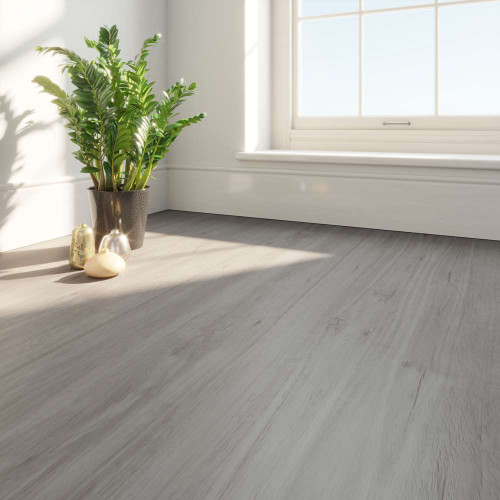 Clixeal Morlich Oak Vinyl Floor Planks Room Decor