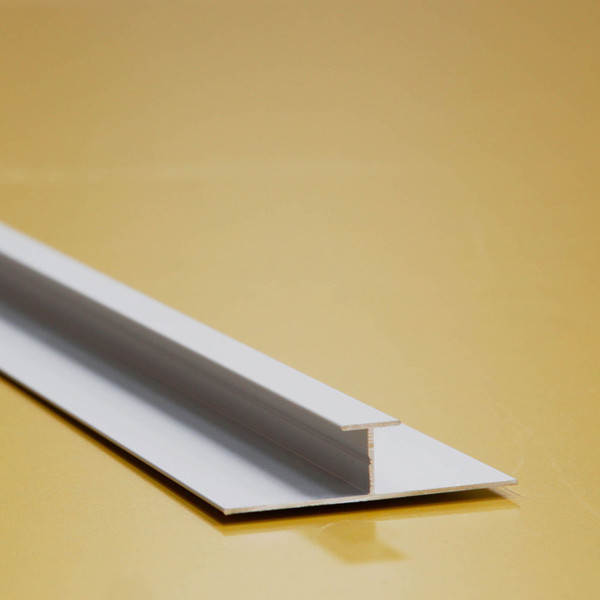 H-Section Trim for use with Selkie and Ancona Wall Panels