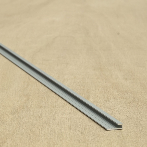 End Cap Trim for use with Versatile Wall Panels