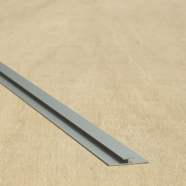 H-Section Trim for use with Versatile Wall Panels